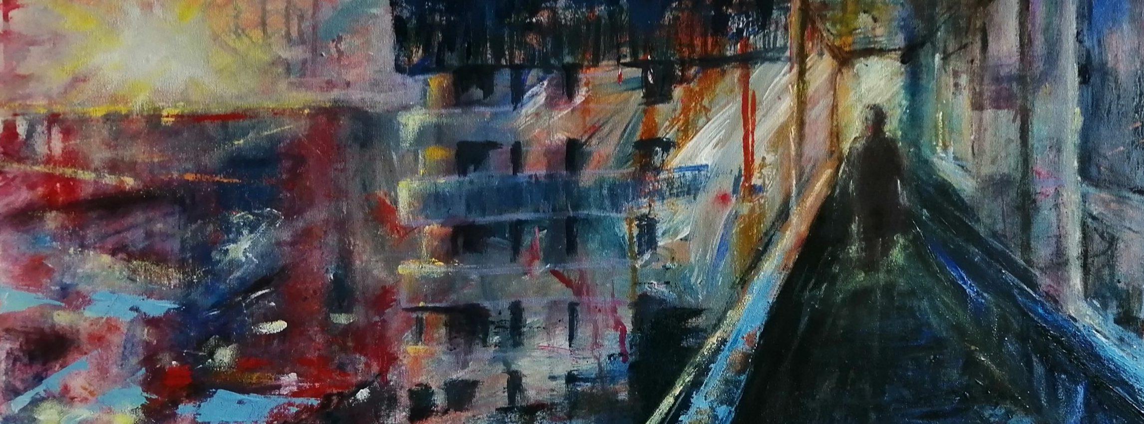 Lindsay Anderson_Art